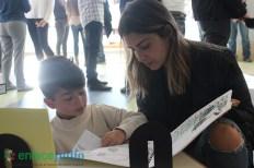17-ABRIL-2018-INAUGURACION DEL MUSEO MAJSHAVA GLUYA KINDER DEL COLEGIO HEBREO TARBUT-196