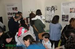 17-ABRIL-2018-INAUGURACION DEL MUSEO MAJSHAVA GLUYA KINDER DEL COLEGIO HEBREO TARBUT-207