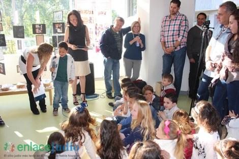 17-ABRIL-2018-INAUGURACION DEL MUSEO MAJSHAVA GLUYA KINDER DEL COLEGIO HEBREO TARBUT-238