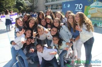 19-ABRIL-2018-LOS FESTEJOS DE YOM HAATZMAUT EN EL COLEGIO ATID-25