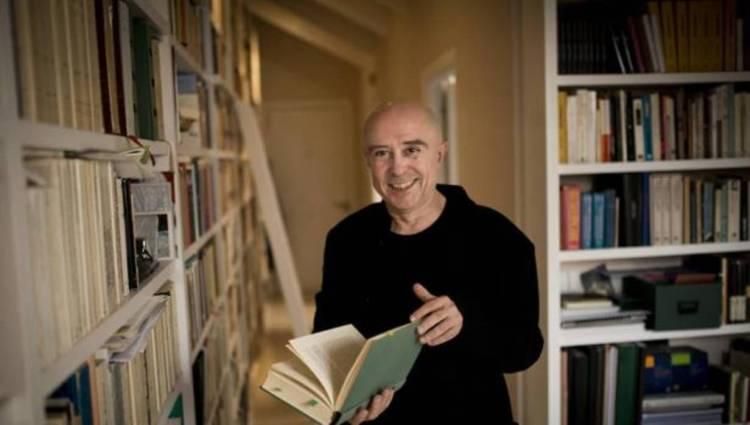 Gabriel Albiac: «Del 68 a hoy, lo que ahora se vende como revolución es populismo»