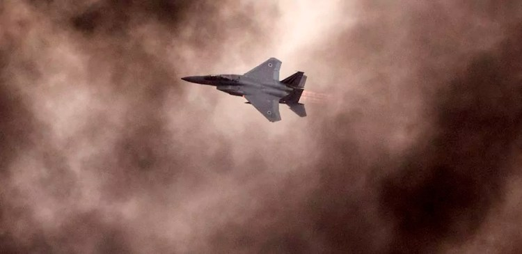 "Amenaza Irán con ""responder"" ataque de Israel contra base en Siria"