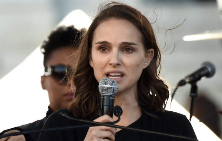 ¿Por qué Natalie Portman rechazó asistir a ceremonia en Jerusalén?