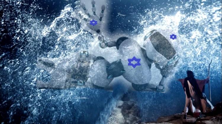 Pésaj y el Éxodo: Los orígenes de la innovación israelí y la Nación startup