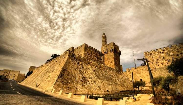 VIDEO / Diez datos interesantes sobre Jerusalén