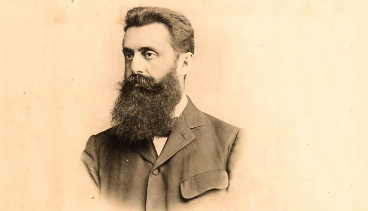 VIDEO/ Carta a Teodoro Herzl