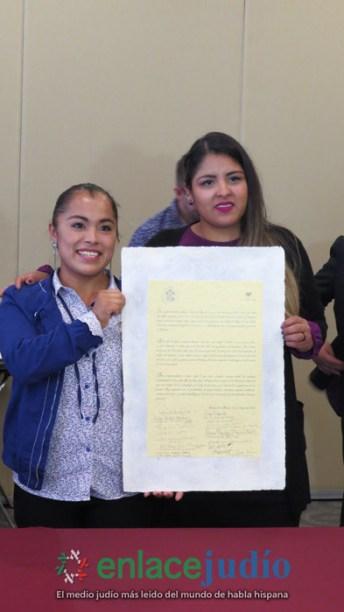 18-MAYO-2018-FIRMA DE LAS RELIGIONES EN CONTRA DE LA TRATA-3