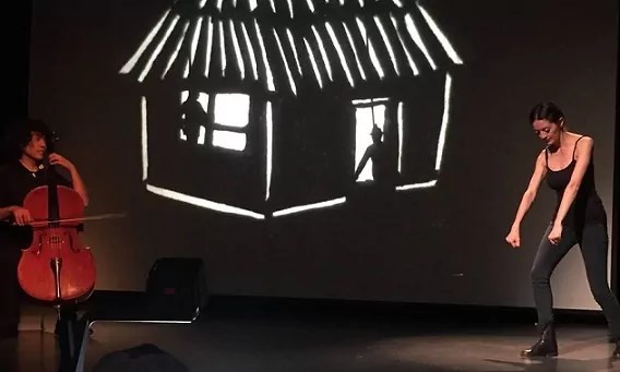 Isaac Bashevis Singer y una propuesta escénica interdisciplinaria y minimalista
