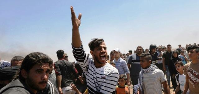El nacionalismo palestino está en su punto más bajo en la historia