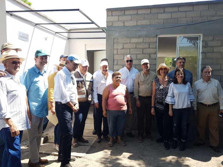 Comunidad judía de México ayuda en reconstrucción de estado de Morelos