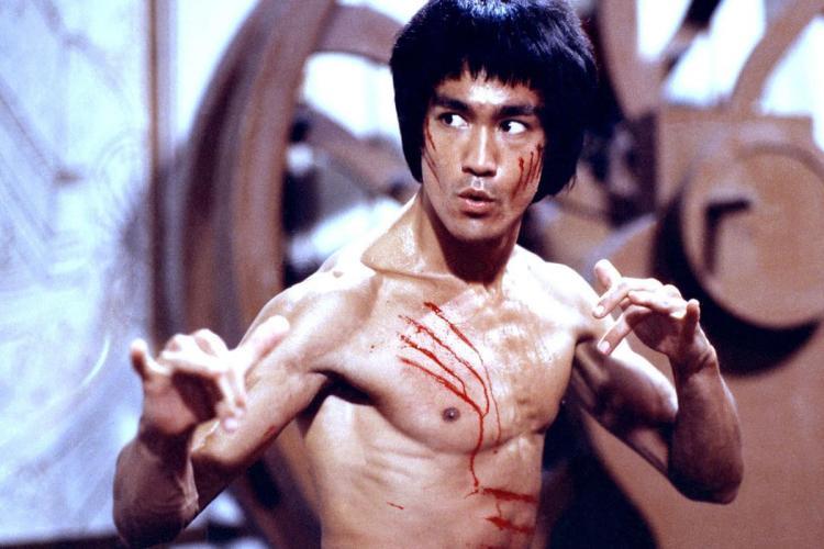 ¿El mítico Bruce Lee era judío?