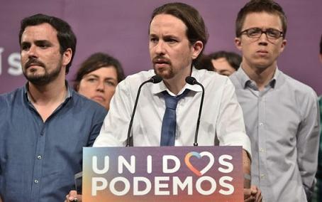 Ser judío español y sionista en estos tiempos de Podemos