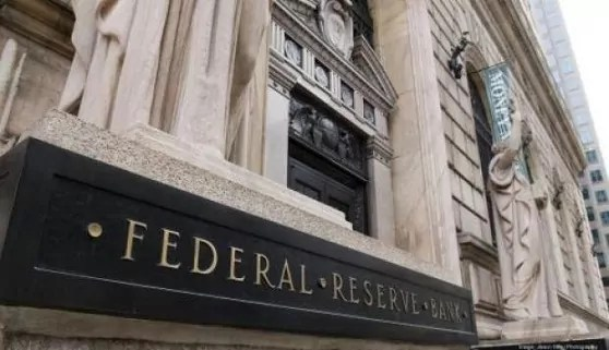 Eleva Fed tasas; prevé 4 alzas en 2018