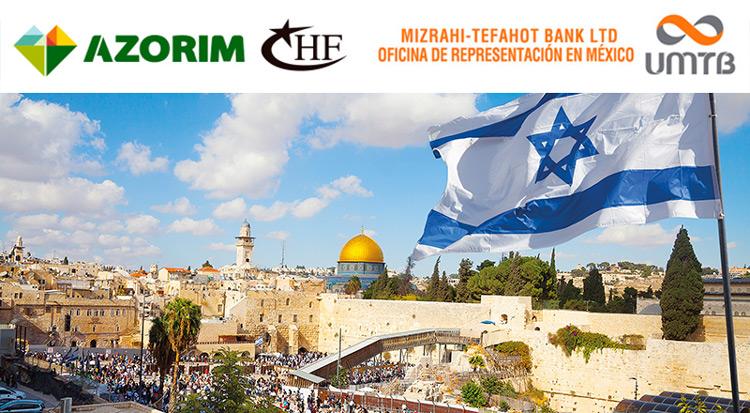 ¿Quieres tener tu casa en Israel? ¡No te puedes perder este gran evento!
