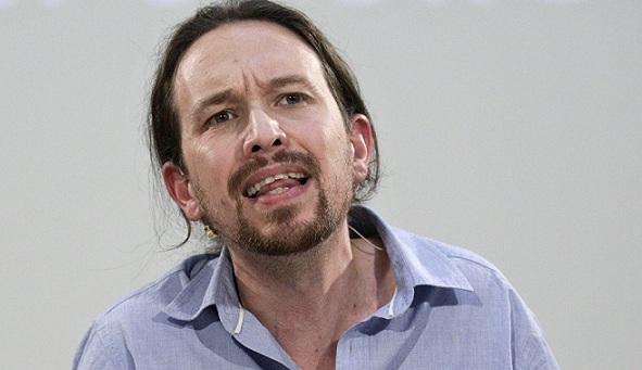 Declaraciones antisemitas de Pablo Iglesias, líder del partido español Podemos, en RTVE