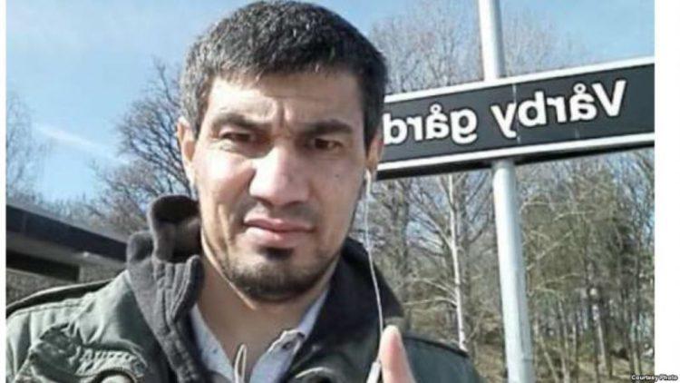 Partidario de ISIS enviado a cadena perpetua por ataque en Suecia