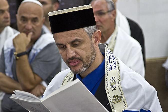¿Quiénes son los judíos karaítas?