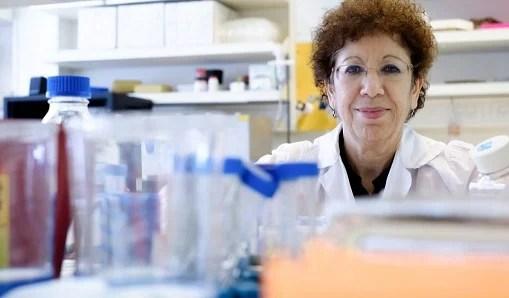 Tratamiento israelí convierte las células cancerosas en normales