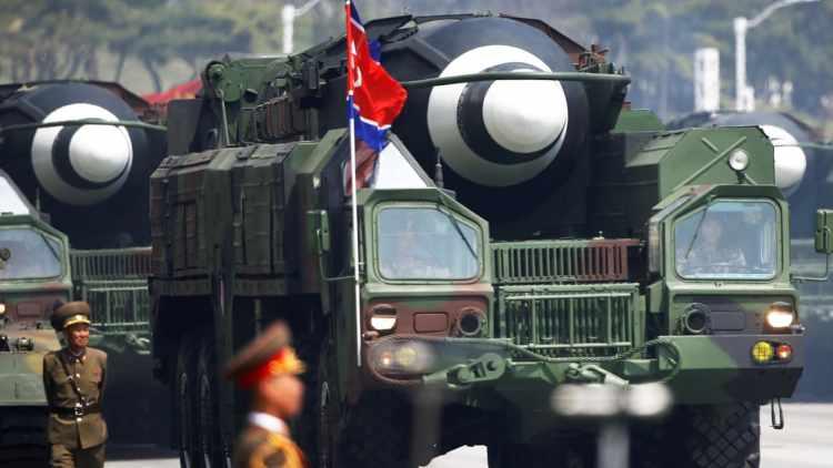Informe: Corea del Norte pidió a Israel $ 1 mil millones en efectivo para detener la venta de misiles a Irán