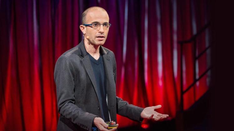 """Sapiens"", el best seller del israelí Yuval Noah Harari, será adaptada al cine por Ridley Scott"