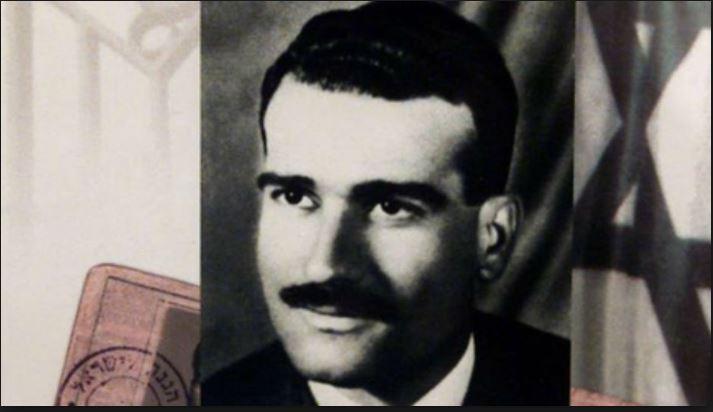 Informe: los restos de Eli Cohen serán devueltos a Israel