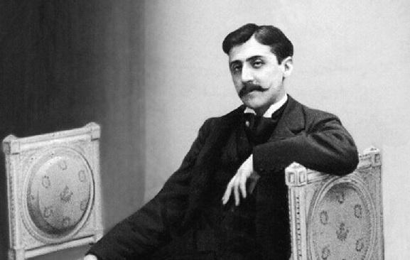10 de julio: 147 años del nacimiento de Marcel Proust