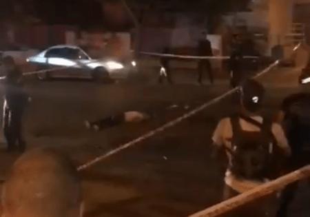 Ataque terrorista en el asentamiento israelí de Adam en Cisjordania