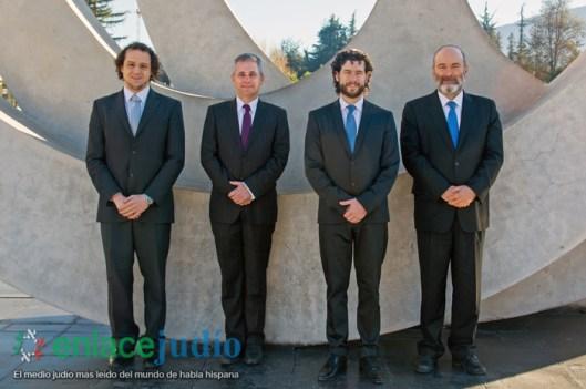 Rabino-Ariel-Sigal_Rabino-Gustavo-Kelmeszes_-Jazan-Ariel-Foigel_-Rabino-Eduardo-Waingortin-2
