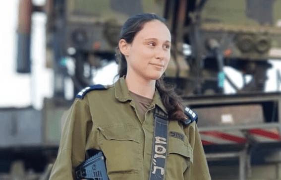 Condecoran a oficial de las FDI que interceptó 2 amenazas aéreas contra Israel