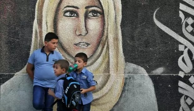 UNRWA: La educación para la muerte tiene un precio