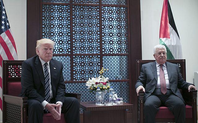 La mayoría de los palestinos se oponen a renovar el diálogo con EE.UU.