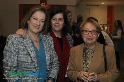 08-OCTUBRE-2018-RITA SUE LE CANTA A LOS SOLDADOS HERIDOS DE ISRAEL EN BET EL-12