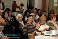 08-OCTUBRE-2018-RITA SUE LE CANTA A LOS SOLDADOS HERIDOS DE ISRAEL EN BET EL-20