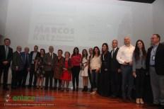 09-OCTUBRE-2018-PREMIOS MARCOS KATZ EN EL MUSEO MEMORIA Y TOLERANCIA-24