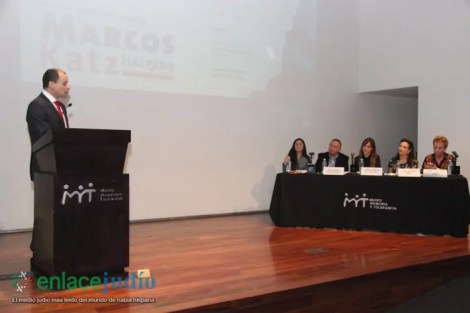 09-OCTUBRE-2018-PREMIOS MARCOS KATZ EN EL MUSEO MEMORIA Y TOLERANCIA-74
