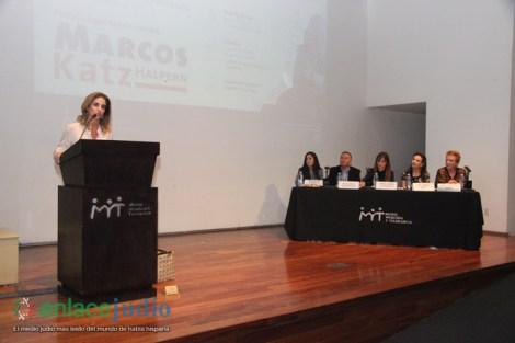 09-OCTUBRE-2018-PREMIOS MARCOS KATZ EN EL MUSEO MEMORIA Y TOLERANCIA-81