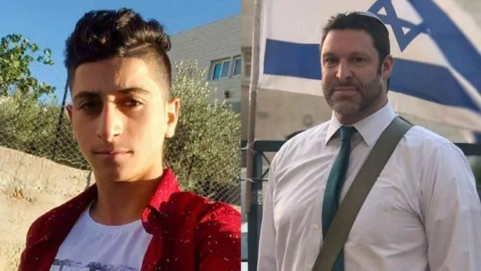 Levantan cargos contra palestino que asesinó a defensor de Israel