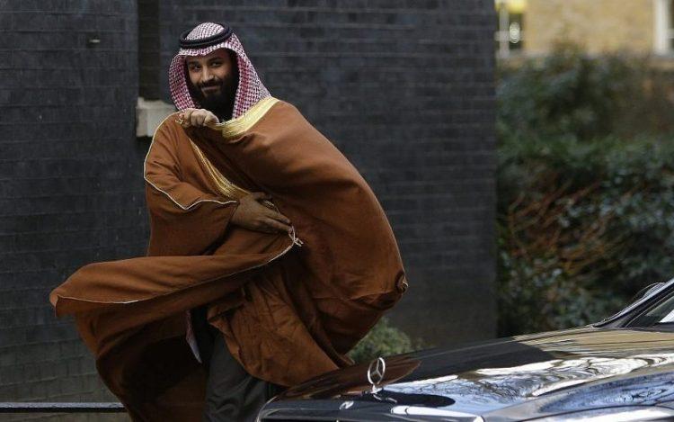 La saga de periodistas desaparecidos ensombrece al príncipe saudí