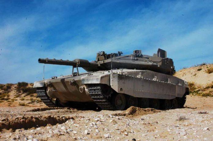 Israel suministrará a EE.UU. radar de protección activa único en el mundo