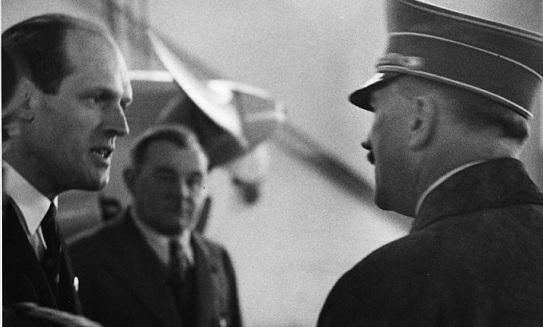 Prisma / Operación Pastorius, el plan de Hitler para atacar Nueva York. Primera parte