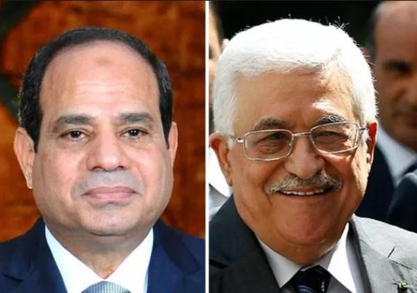 Reporte: Abbas acepta términos de cese al fuego entre Hamás e Israel en Gaza