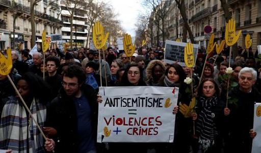 Antisemitismo: un prejuicio al servicio del poder
