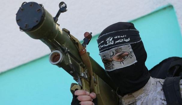 Hamás en busca desesperada de una masacre espeluznante