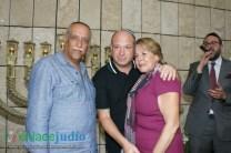 11-DICIEMRE-2018-GRAN EVENTO DE JANUCA E INAGURACION DE ESCULTURA LA FLAMA ETERNA DE LEONARDO NIERMAN EN EL CENTRO MAGUEN DAVID-43
