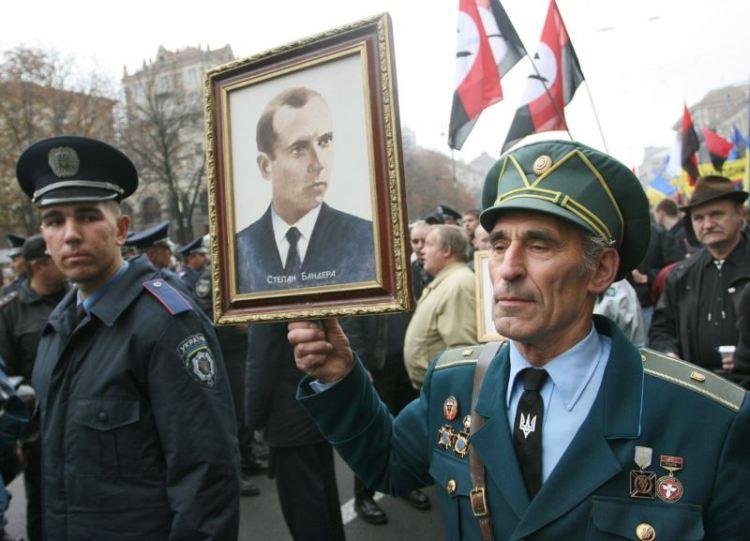 """Embajador israelí en Kiev dice a ucranianos que sus héroes nacionales fueron """"históricamente un horror para los judíos"""""""