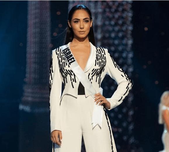 Andrea Toscano no logra entrar al cuadro finalista del Miss Universo