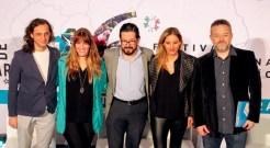 09-ENERO-2019-CONFERENCIA DE PRENSA FESTIVAL INTERNACIONAL DE CINE JUDIO MEXICO-1