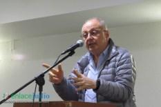 22-ENERO-2019-EL NUEVO GOBIERNO RETOS Y RIESGOS CONFERENCIA DE EZRA SHABOT EN BET EL-13