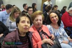 22-ENERO-2019-EL NUEVO GOBIERNO RETOS Y RIESGOS CONFERENCIA DE EZRA SHABOT EN BET EL-18