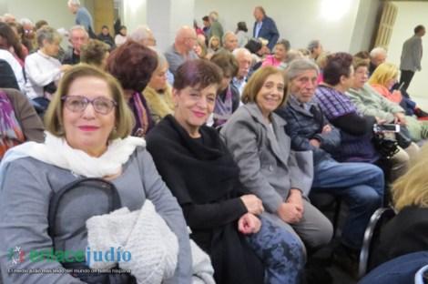 22-ENERO-2019-EL NUEVO GOBIERNO RETOS Y RIESGOS CONFERENCIA DE EZRA SHABOT EN BET EL-33